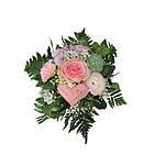 Blumenstrauß Rosa Erwachen