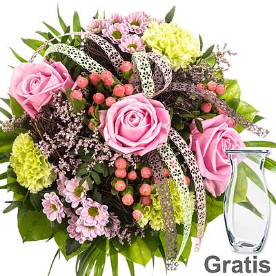 Flower Bouquet Carnival