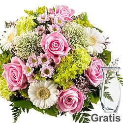 Flower Bouquet Tausendschön
