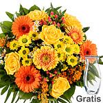 Flower Bouquet Madeira