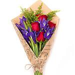 Blumenstrauß Faszination