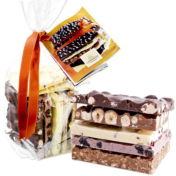 Lauensteiner Handgeschöpfte Schokoladenauslese