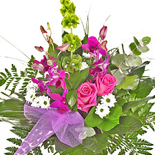 Flower Bouquet Tropica