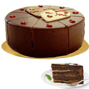 """Dessert Cake """"For you"""""""