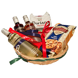 Gift Basket for Epicure