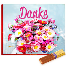 "Merci Finest Selection ""Danke"""