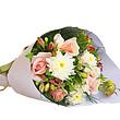 Blumenstrauß Vintage