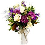 Flower Bouquet Provence