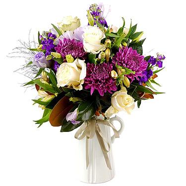 Blumenstrauß Provence