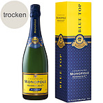 Champagne Heidsieck Monopole BlueTop