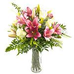 Flower Bouquet Lilientraum
