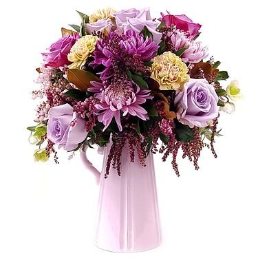 Flower Bouquet Romantic