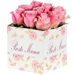 "Rosenbox ""Beste Mama"""