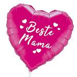 """""""Beste Mama"""" Balloon"""