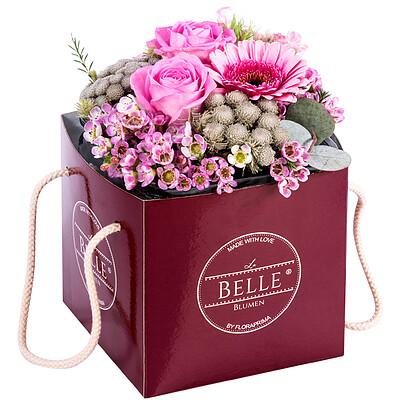 Blumenbox Die Schöne