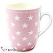 Coffee Cup with stars