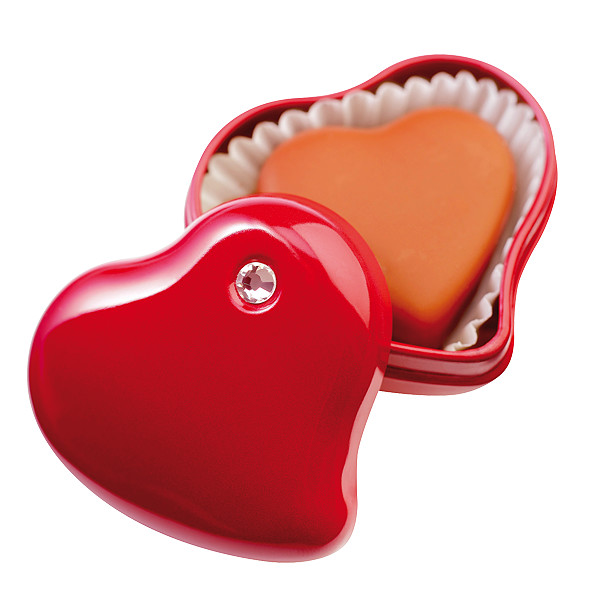 Herz-Praliné