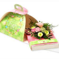 "Gift box ""Mom"""