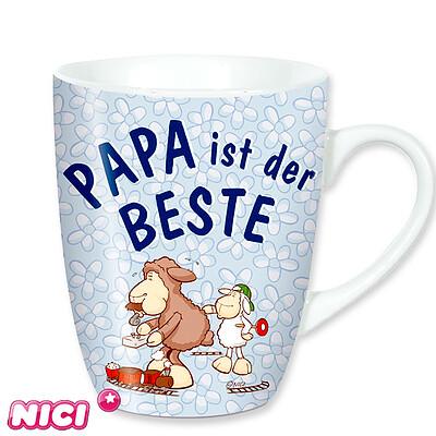 """Tasse """"PAPA ist der BESTE"""""""