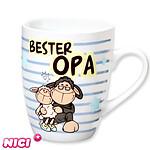 "Tasse ""Bester Opa"""