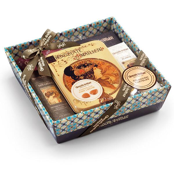Amatller Chocolate Pack