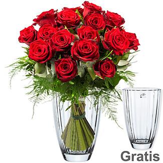 Flower Bouquet Rosentraum
