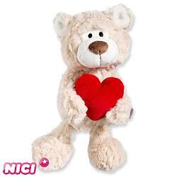 """Bär """"Love"""" <br>(22cm)"""
