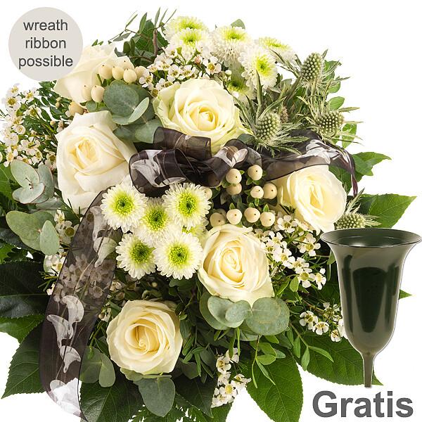 """Sympathy Bouquet """"Erinnerung"""""""