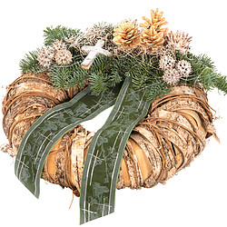"Sympathy Wreath ""Unvergessene Momente"""