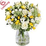 Blumenstrauß Lemongrass