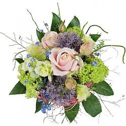 Flower Bouquet Frühlingszauber