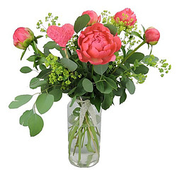 Blumenstrauß Lieblingsmensch