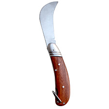 Hochwertiges Klapp-Blumenmesser