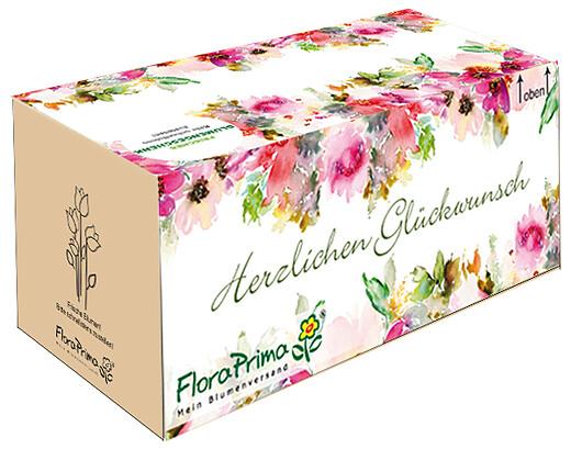 """Gift Box """"Herzlichen Glückwunsch"""""""