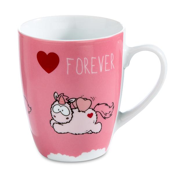 """Tasse """"Forever"""""""