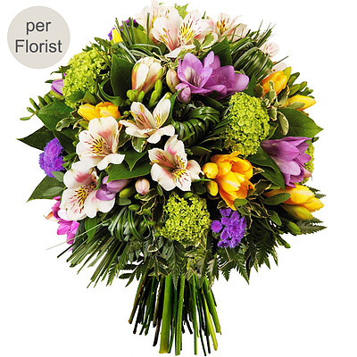 Blumenstrauß Star
