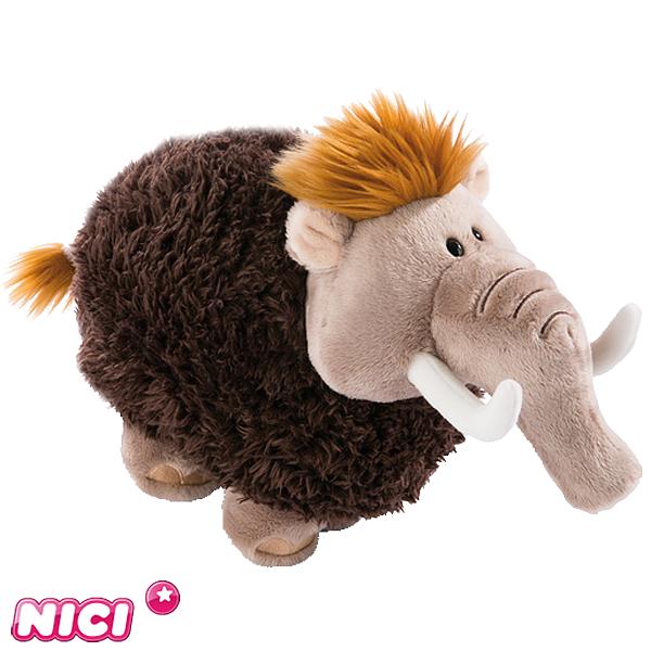 Plush Mammoth (18cm)
