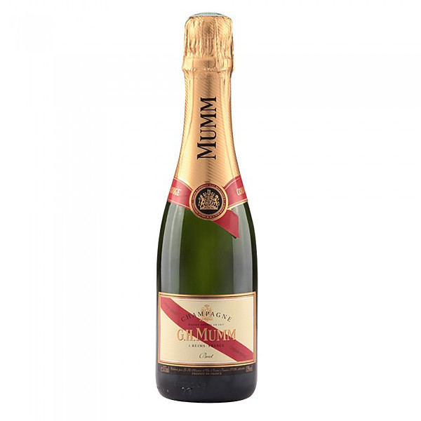 Champagner Mumm