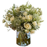 Blumenstrauß Elegance