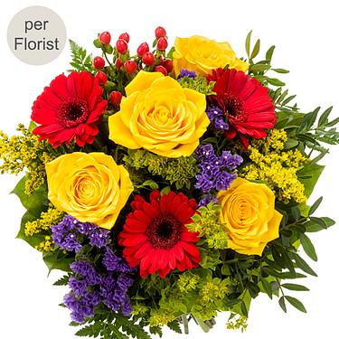 Flower Bouquet Blütentraum