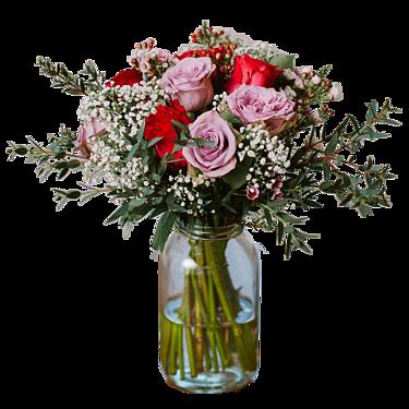 Flower Bouquet Elegance