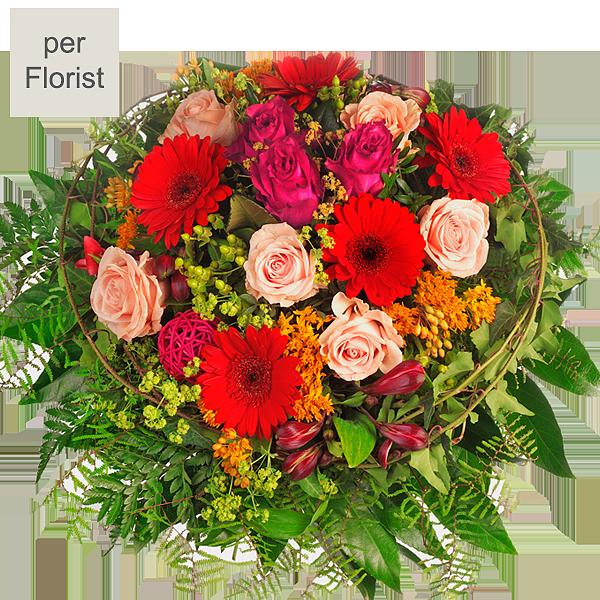 Flower Bouquet Schönheit