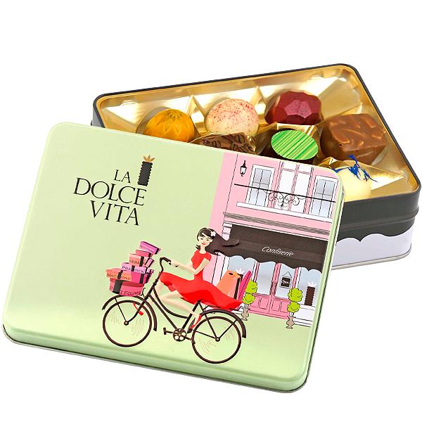 "Gift box ""La Dolce Vita"""