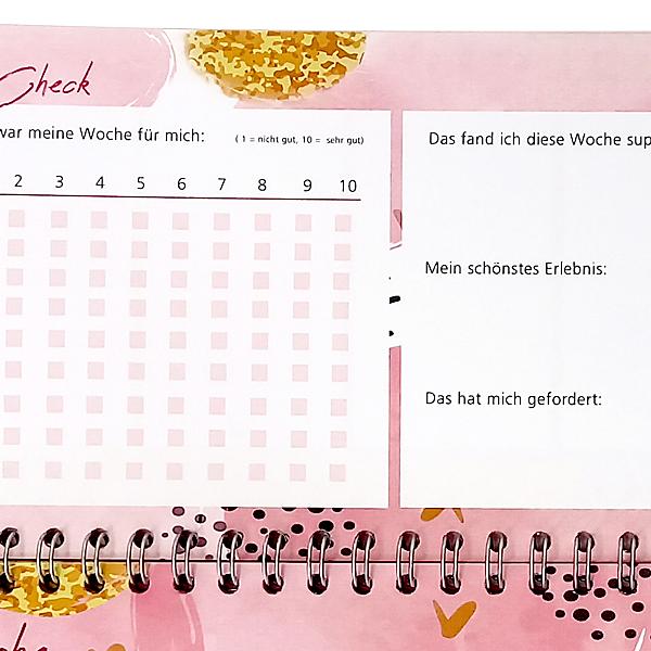 Ganzjahres-Kalender