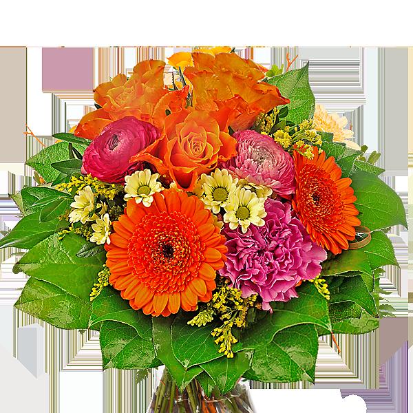 Flower Bouquet Sommertraum