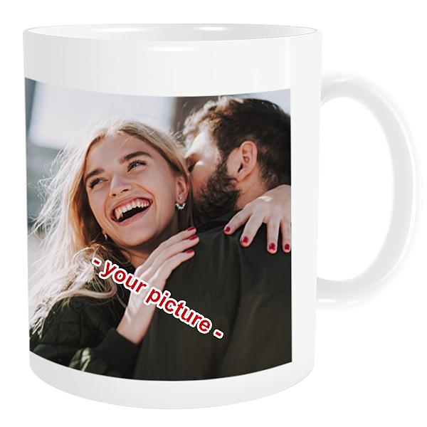Individual Photo Cup