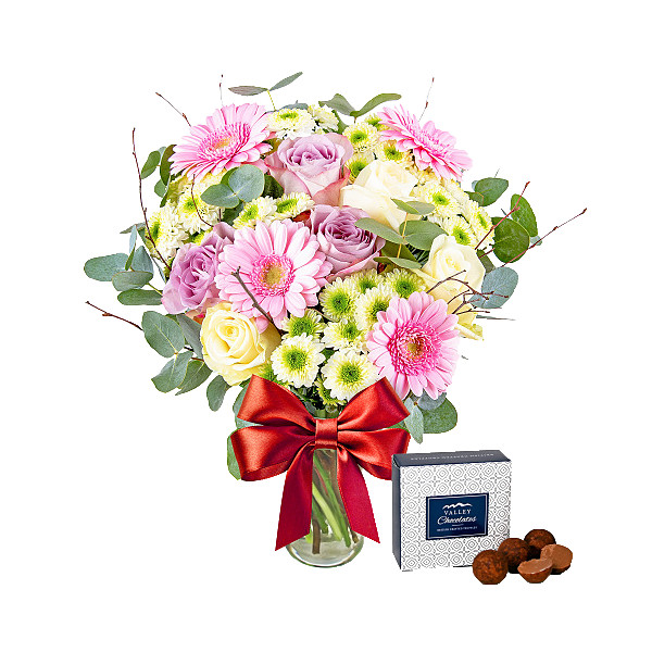 Blumenstrauß Surprise