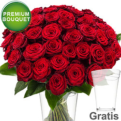 Premium Bouquet Paris
