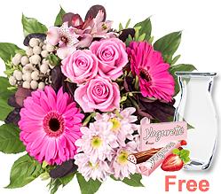 Flower Bouquet Ambiente
