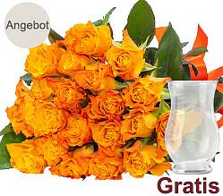 20 orange Rosen